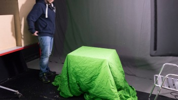 Green screen54