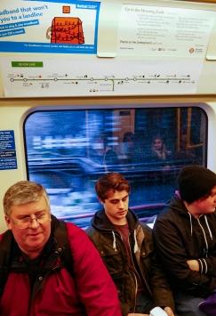 Devon line 2d